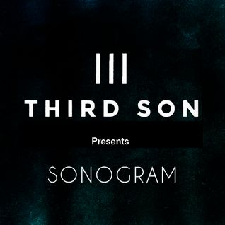 Third Son - Sonogram #011