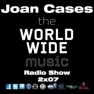 TWWM 2x07 by Joan Cases