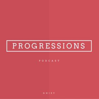 Progressions Podcast 08 - 06 June 2016
