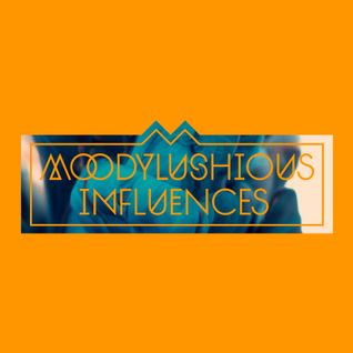 MoodyLushious Influences (June 2012 Edition) (Exclusive Host Mix By Di Costa For Tunnel FM)