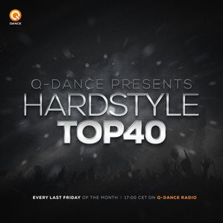 Q-dance Presents- Hardstyle Top 40 - March 2015