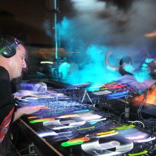 maDJam Live@Coral Bay Bahrain October 11, 2012