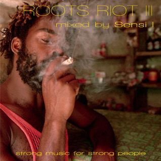 Roots Riot #3