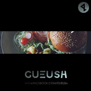 GUEUSH - Histoires D'O House Burgers