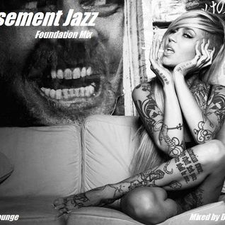 Basement Lounge - Swing Lounge Mix