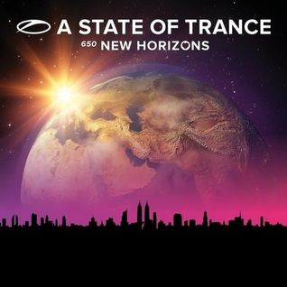 Armin van Buuren & Eximinds & Alexander Popov - A State of Trance 650 Moscow - 30.01.2014