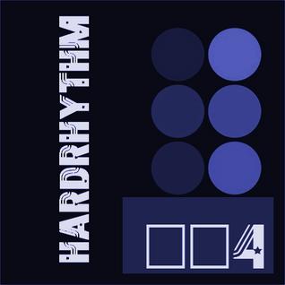 Hard - Rhythm 004 - 29 - 10 - 2016 TomRhythm