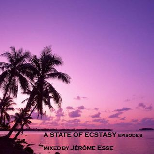 A State of Ecstasy 8 (Orchestral Lounge Balearic Trance Chill Out 2013)
