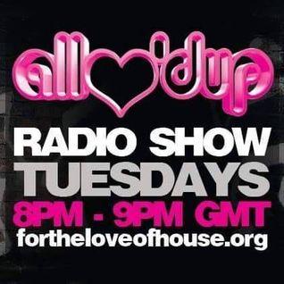 All Luv'Dup Radio 009: James Lee