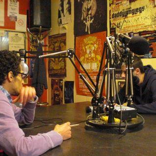 Emission La Voix du HipHop du 19 février 2011