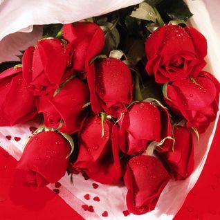 ROMANTIC GANXTA presenta: MY FAVORITE LOVE TUNES vol.3