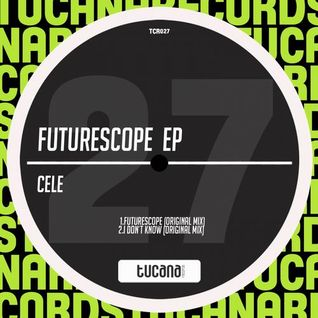 CELE - FUTUROSCOPE (ORIGINAL MIX)