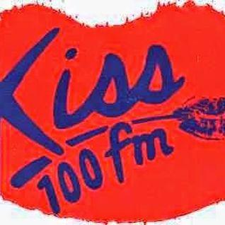 DJ Zinc & DJ Randall w/ MC Flux - Live on Kiss 100FM - Innovation - Camden Palace - 1995