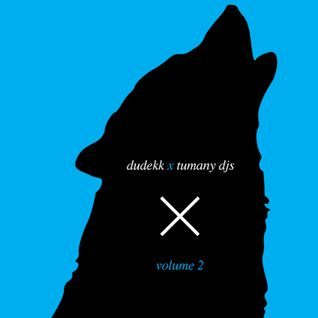 Dudekk aka Tumany DJs_volume 2