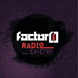 Podcast Factor[i] Radio Show 15.01.15 (Focus on: Phaeleh - Tides Album)