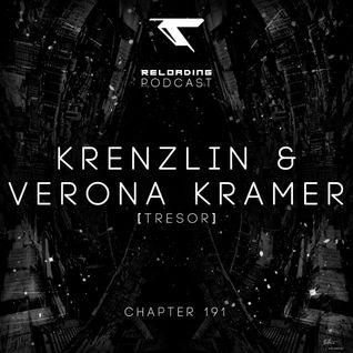//Reloading-Podcast//-Chapt.191-Krenzlin & Verona Kramer (Tresor)