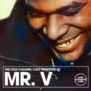 SCCHFM167 - Mr. V HouseFM.net Mixshow - May 3rd 2016 - Hour 1