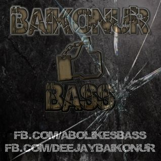 Baikonur Likes! Bass - Dubstep mixtape