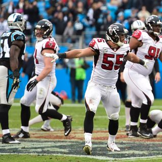 Bird is the Word Podcast: Falcons' playoff push now seems real