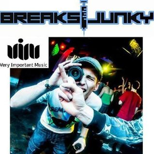 Breaksjunky's Nov Promo Mix 2013