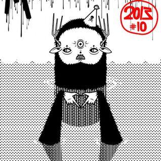 Radical Edward @ Monsters Of Love , february 2013