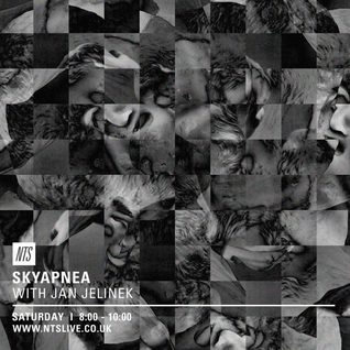 SKYAPNEA w/ Jan Jelinek - 12th September 2015