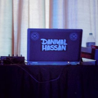Dj Daniyal - DEEP IN MY SOUL - October 2015 Mix