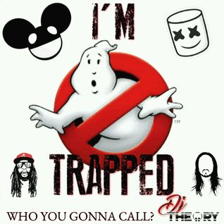 DJ THEORY - I'M TRAPPED (TRAP MIX)