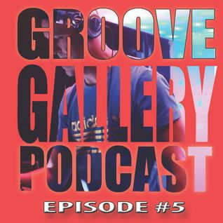 GROOVE GALLERY EP-5