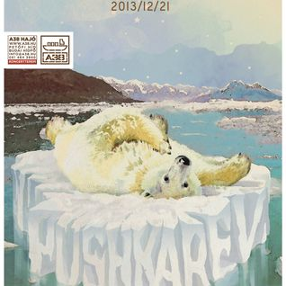 2013.12.21. Aktrecords Pres. Andrey Pushkarev part.1 @ A38