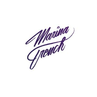 Marina Trench - Twinkle #1 w/ Antonin (Animal records) & Amadeo (Beers & Records)