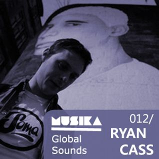 MUSIKA Global Sounds :: 012