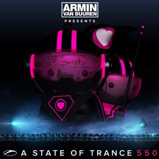 Infinitum - ASOT550 Den Bosch Warming Up Mix