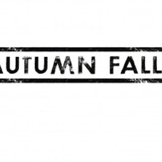 Sterrenplaten 16 november 2012: Autumn Falls-special deel (2/2)