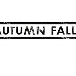 Sterrenplaten 16 november 2012: Autumn Falls-special deel (2/2)