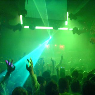 Night Club revisited part 2 (aprill 2015)