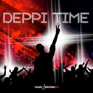 Deppi Time - Music Selection .FM - Puntata 23082014 Parte1