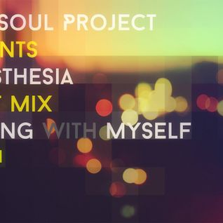 Dark Soul Project Presents Synesthesia Episode 010 June 2015 Guest Mix Dancing With Myself