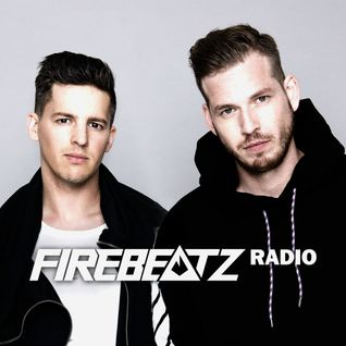 Firebeatz presents Firebeatz Radio #123