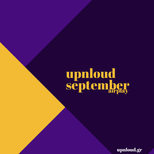 Upnloud Radio September Airplay Mix