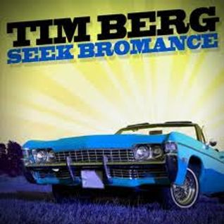 Blue Bromance (Tim Berg) - thee0 rmx