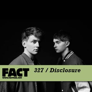 Disclosure (Fact Mix)