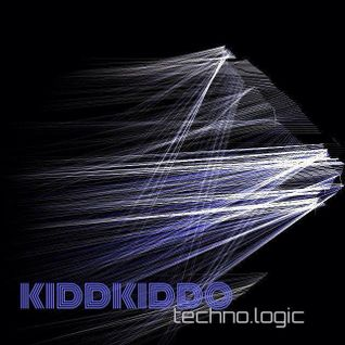 Techno.Logic : The Sound Of Future #008
