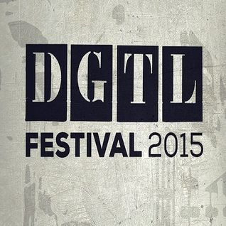 Art Department  - Live At DGTL Festival 2015, Digital Stage (NDSM Docklans, Amsterdam) - 04-Apr-20