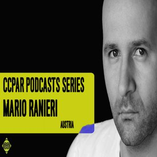 CCPAR Podcast 124   Mario Ranieri