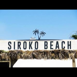 Jazz Not Jazz on the beach @ Siroko Beach 24th August 2016