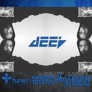 M³ - Monday Morning Motivation with dEEb - @BrandonDNB (10/03/2016)