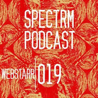 SPECTRM019 - Webstarr