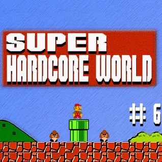 Mr. F.N.X. - Super Hardcore World #6