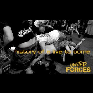 United Forces @ Indieground_19.05.16